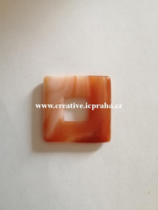 minerály kulička 8mm Jadeit růžový mat.bal.10ks