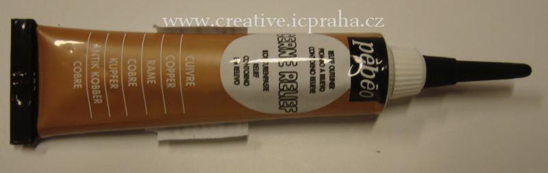 Cerne Relief - kontura 20ml