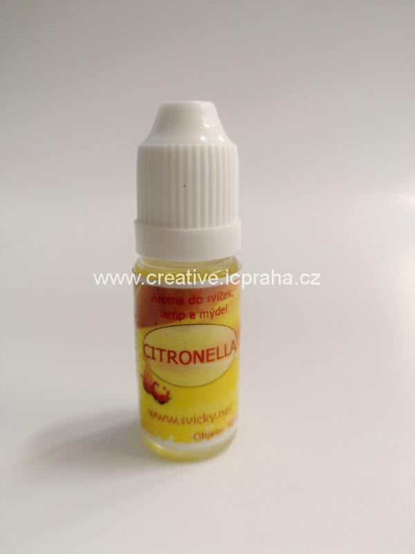 aroma CITRONELLA 10ml