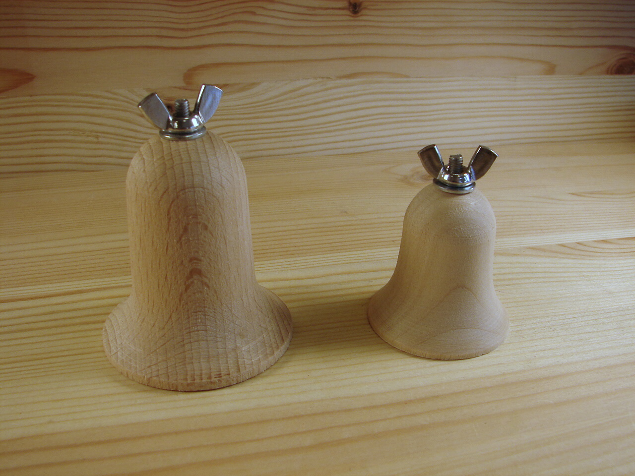 forma zvonek malý