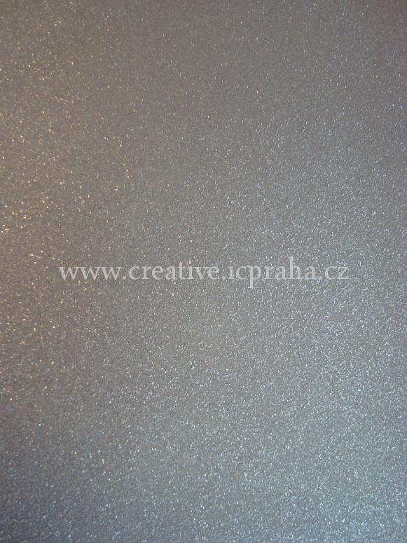 papír 30x30cm glitr