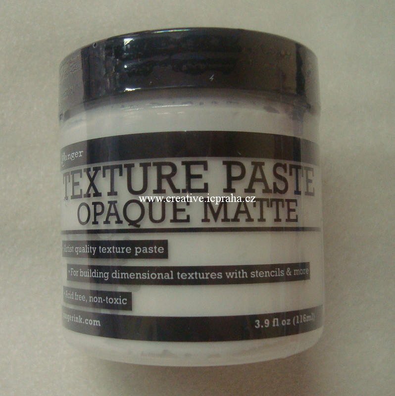 Texture Paste 116ml Ranger117181