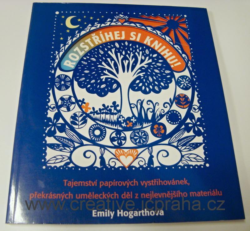 Rozstříhej si knihu - E.Hogarthová