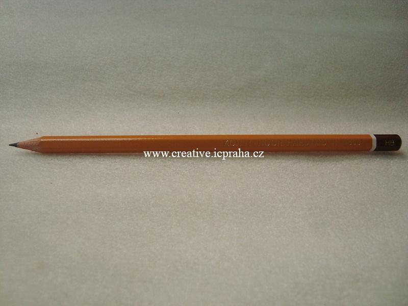 Tužka grafitová 1500/HB KOH-I-NOOR