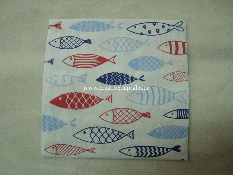 rybičky HOME