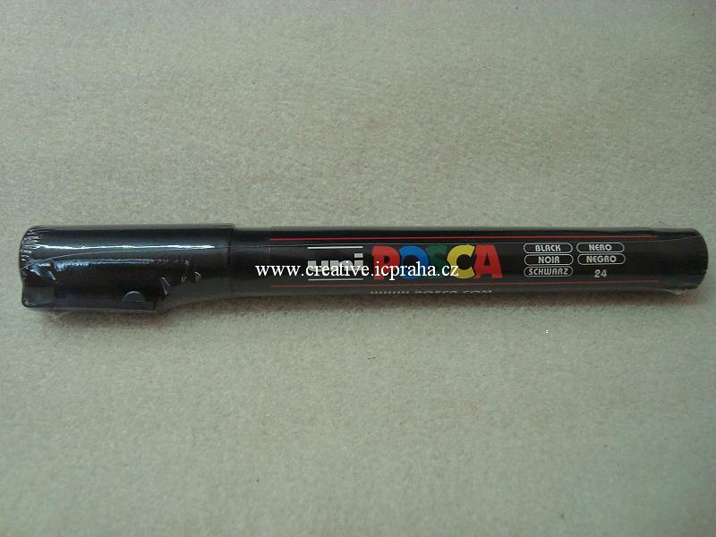 fix akrylový POSCA - 0,9 -1,3mm