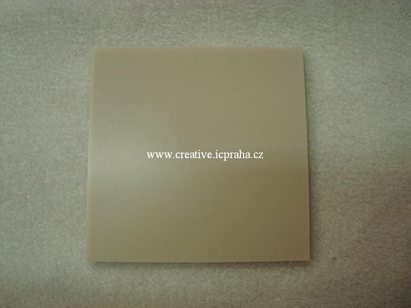 linoleum měkčené -Softcut 75x75x3mm