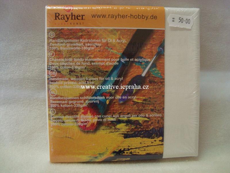 plátno v rámu 15x15 cm RY6237200