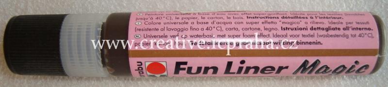 Fun Magic 25ml