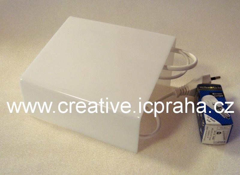 prosvětlovací stolek na embosing 28-304-00