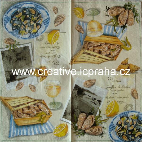 Bretaň menu  IHR