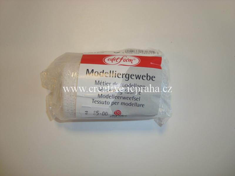 sádrový modelovací obvaz 8cmx3m 34-135-00