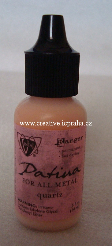 Vintaj Patina ink. - 14ml