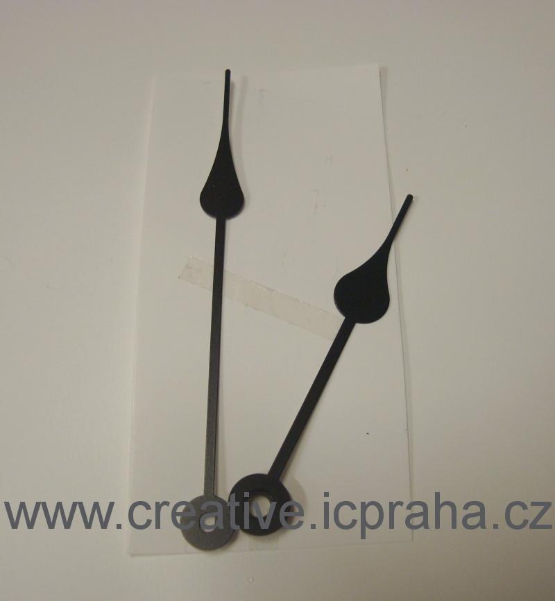 hodinové ručičky 110/80mm R89977576