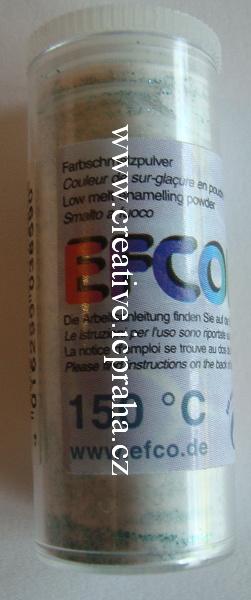 Efcolor nepr.s Efekty 10ml bílá 9370291