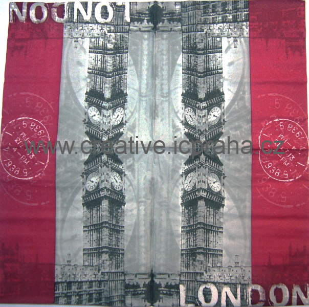 London-Global City  TI-FLAIR