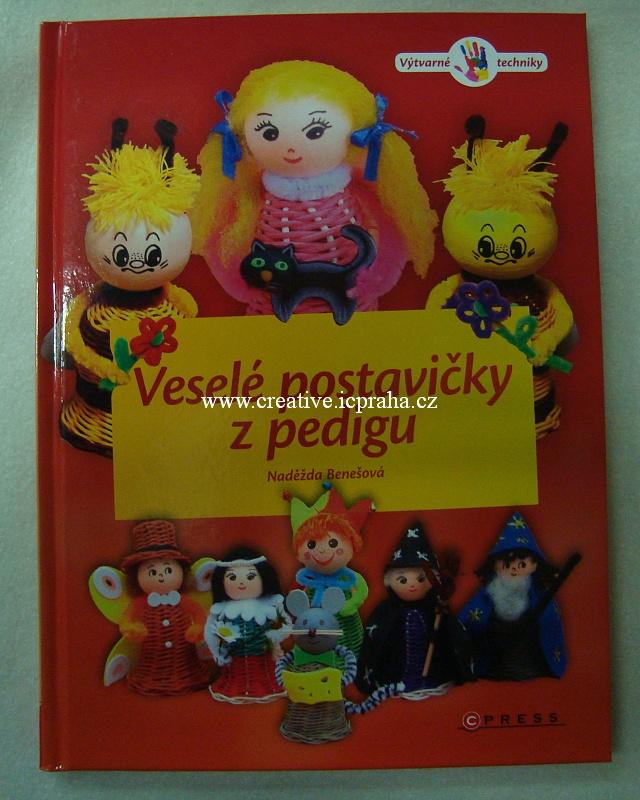 Veselé postavičky z pedigu - N.Benešová
