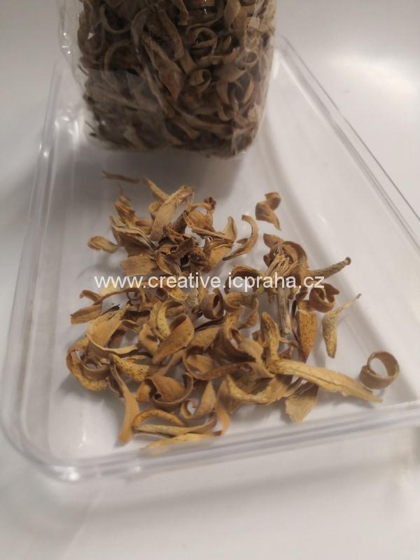 byliny- Pomeranč Květ 12g  do mýdel/koupelí/čajů