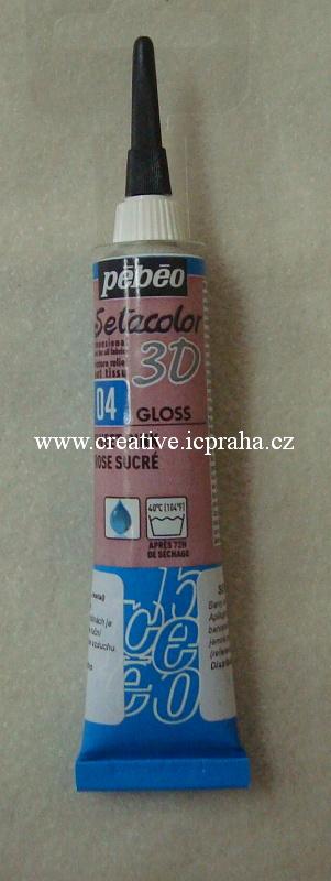 Setacolor 3D gloss