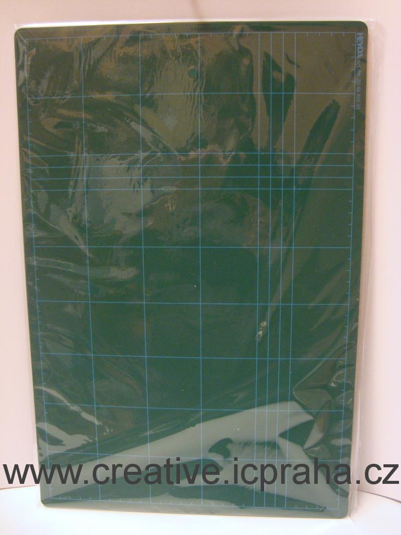 podložka na řezání z PVC 45x30 He-20-4889545