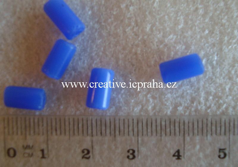 rokajl 5mm modry 060505 cca 10g - váleček