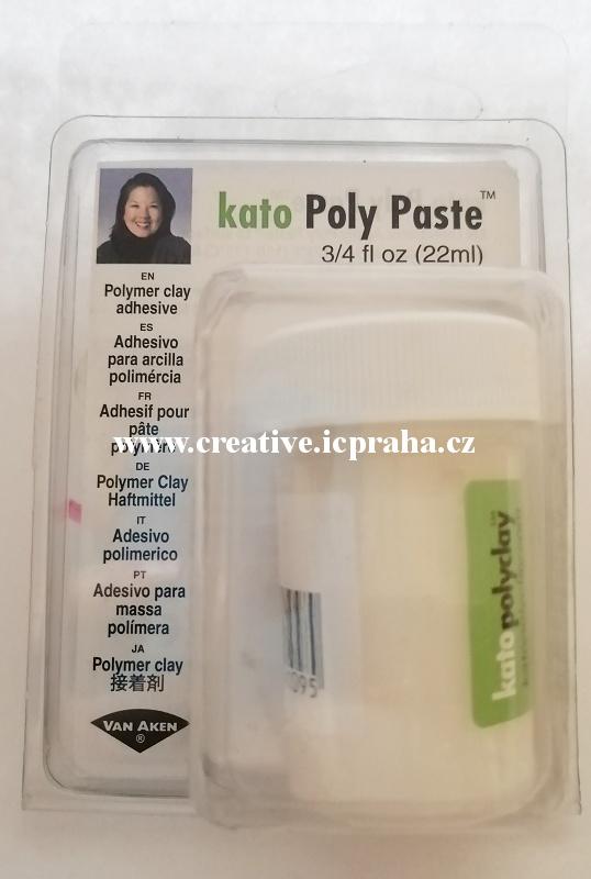 lepidlo POLY Paste 22ml