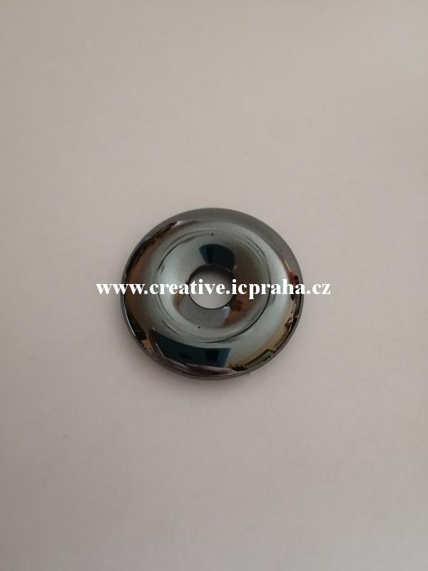 donut 30mm - směs kamenů