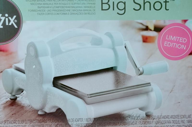 Big Shot - Limitovaná edice 663843 ledově modrá