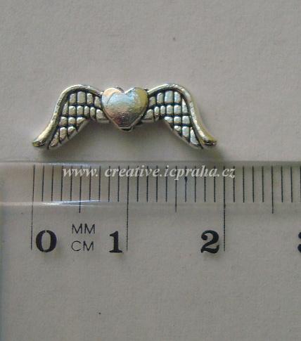 křídla - anděl