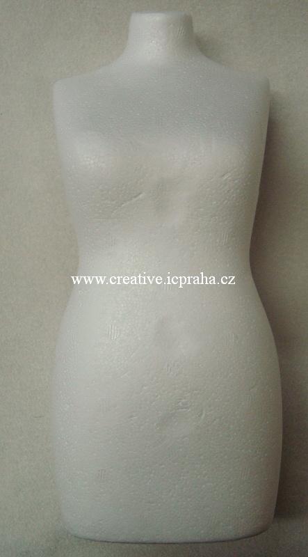 polystyren - torzo 25cm
