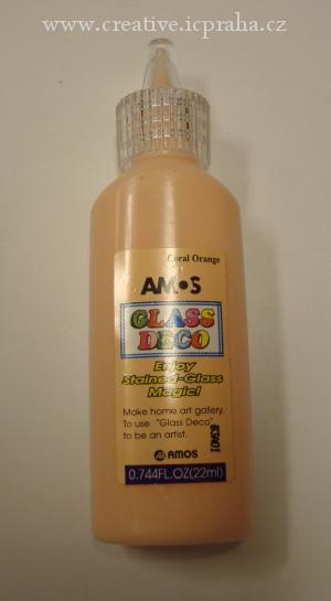 slup.barva AMOS 22ml