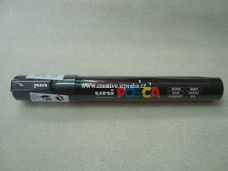 fix akrylový POSCA - 2,5mm