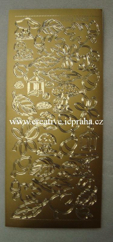 podzim zlaté 840006A