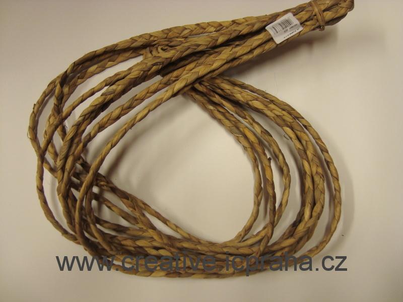 vodní hyacint (cop 6mm) - svazek 10bm