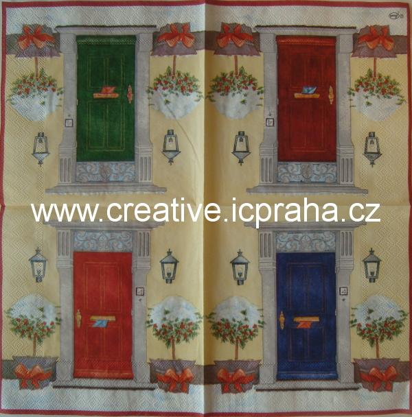 dveře AMB 2575