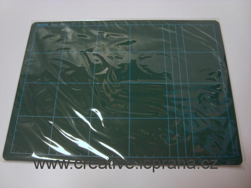 podložka na řezání z PVC 30x22 He-20-4889530