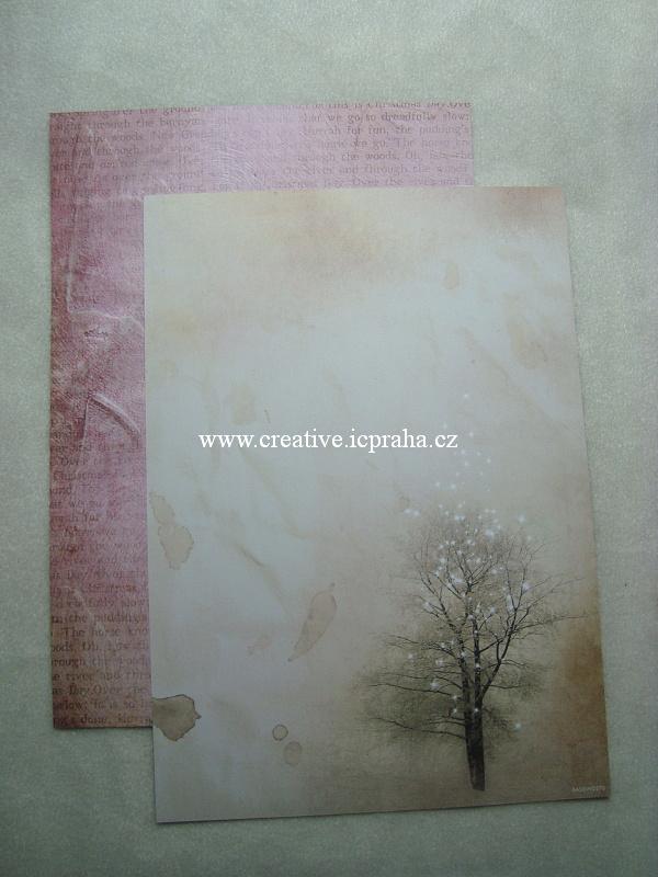 StudioLight - Winter/Zimní den A4