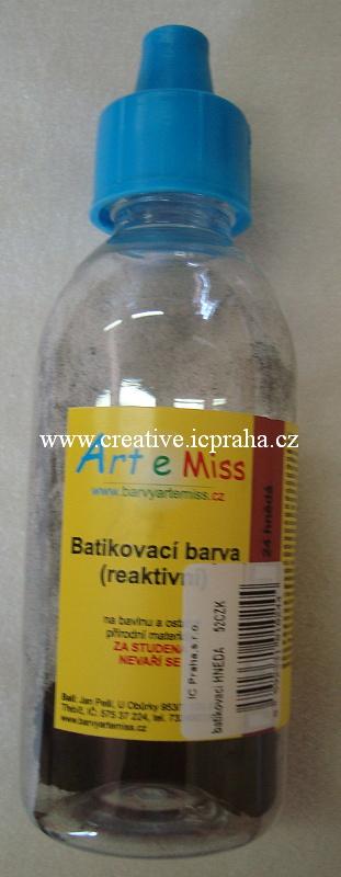 ArteMiss batik. barva na textil 13g