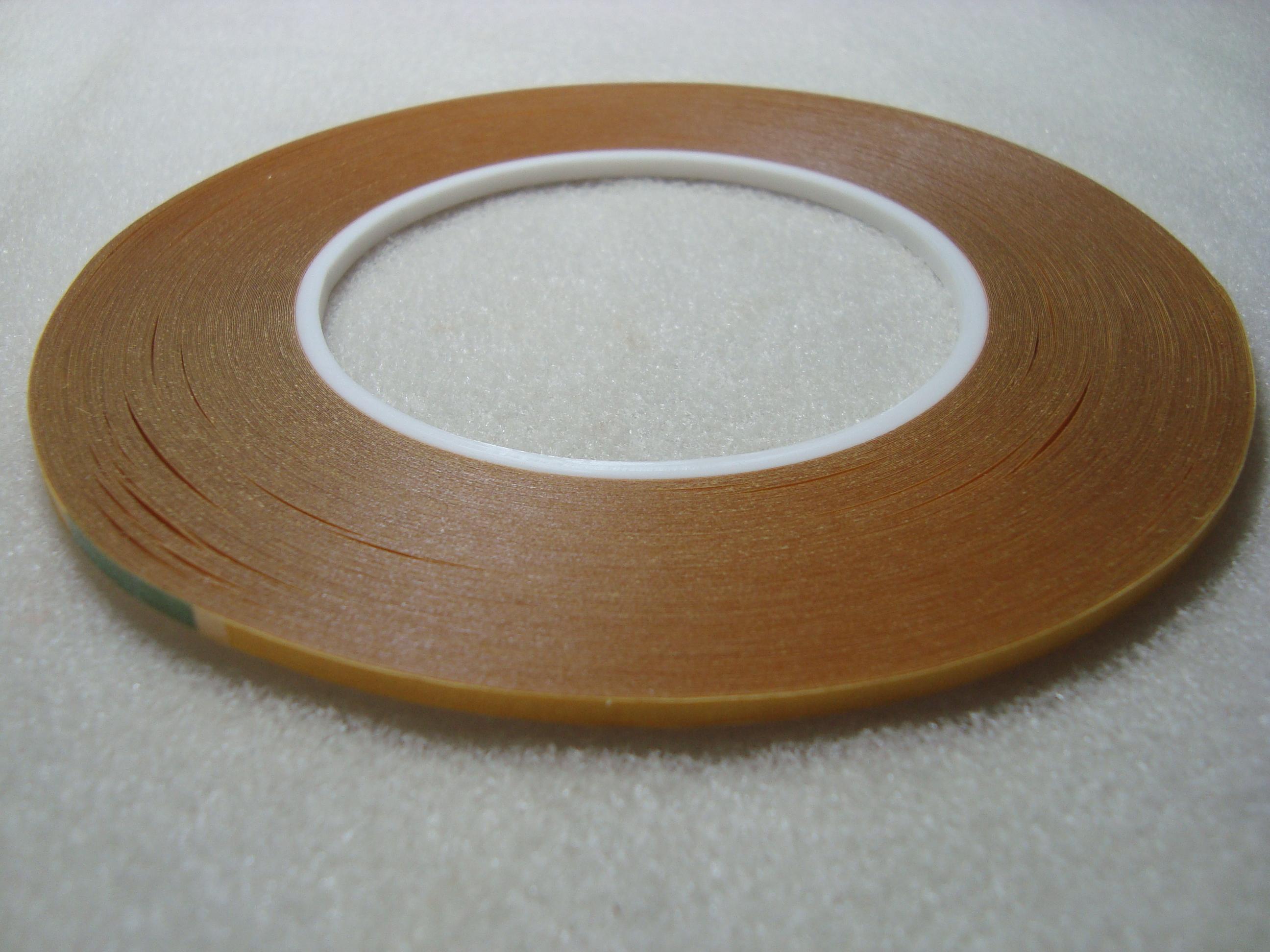 oboustranná lepící páska 3mmx50m Wyc