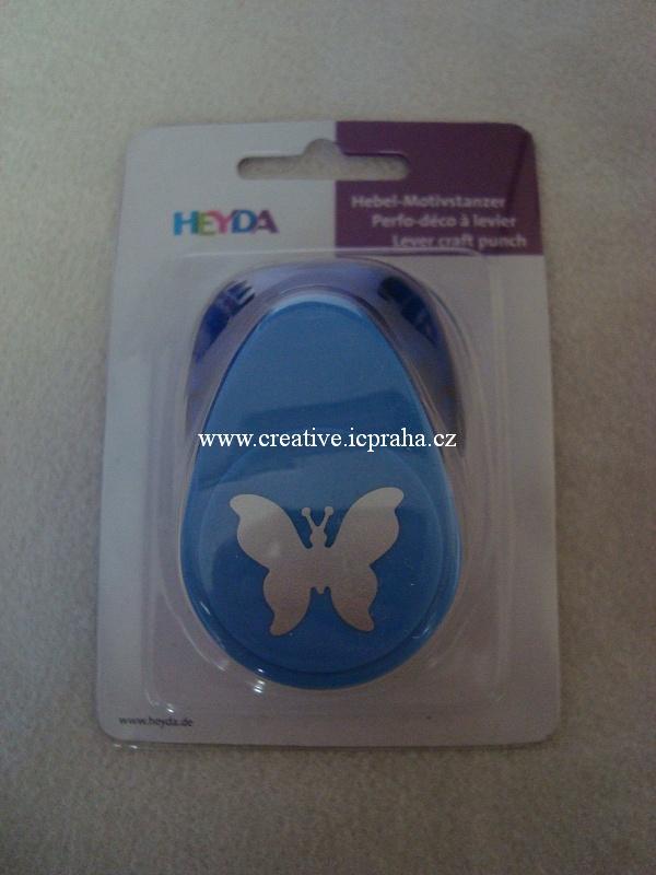 raznice 22 mm motýl He