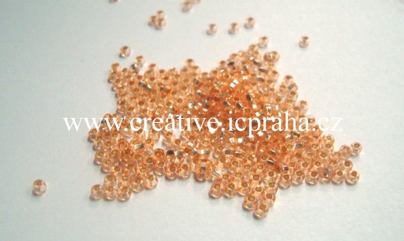 rokajl 1,5mm oranžový 150301 cca10g
