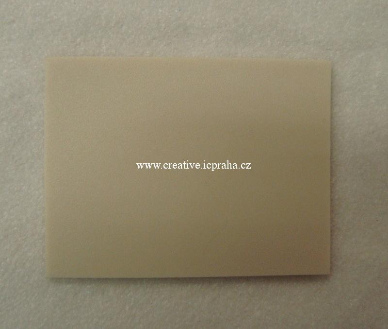 linoleum měkčené -Softcut 100x75x3mm
