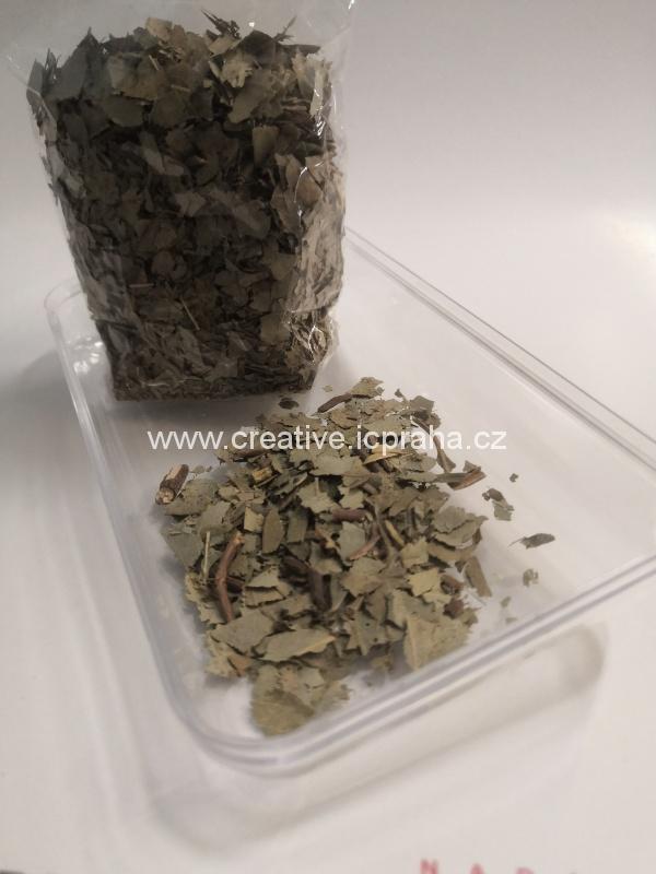 byliny- Eukalypt  list 25g do mýdel/koupelí