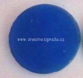 koncová barva modrá 15g