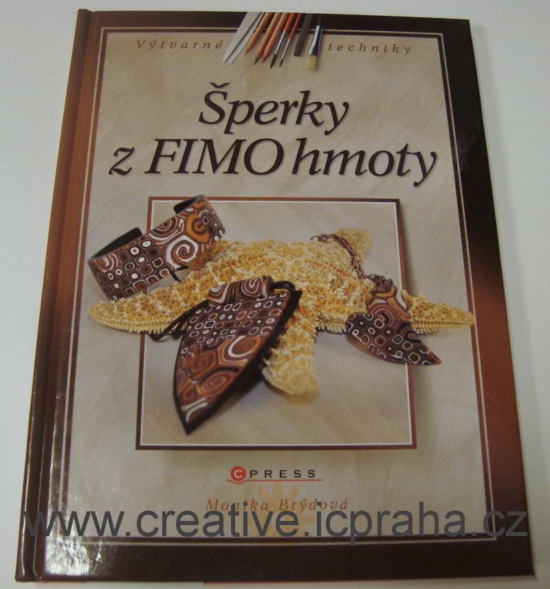 Šperky z FIMO hmoty - M.Brýdová