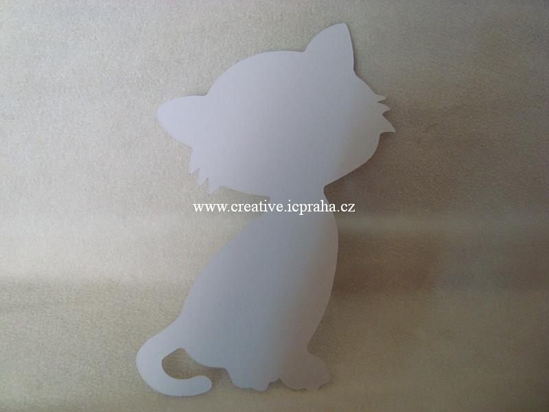 Kotě 25cm - 00662