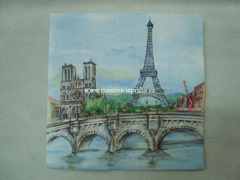 Paříž MAKI
