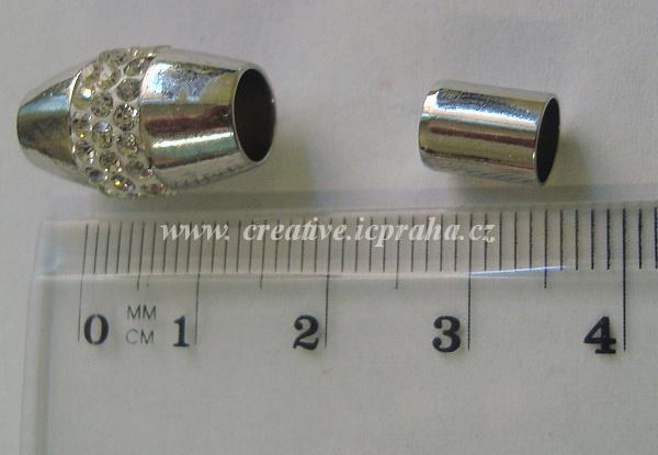 Mag.zap.pro vlep-  se šatony PL 18mm/pr.6mm