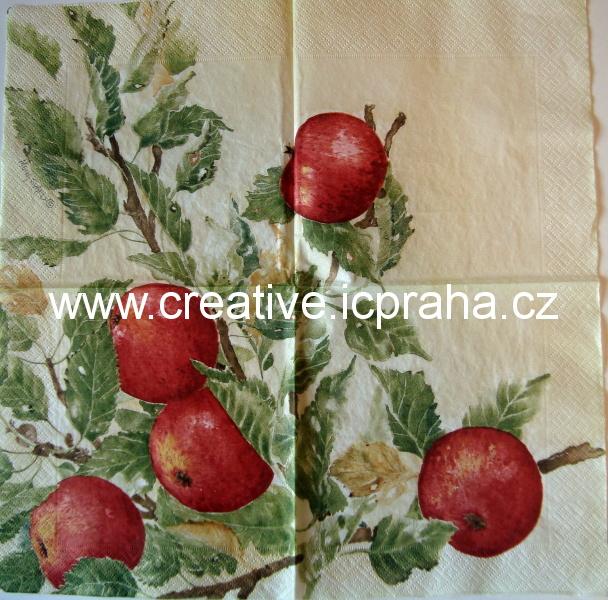 jablka - MONA SVARD