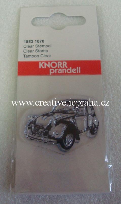 clear stamp - veterán 4x2,5cm KP21-18831078